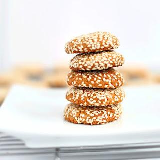 Gluten Free Honey Cookies Recipes