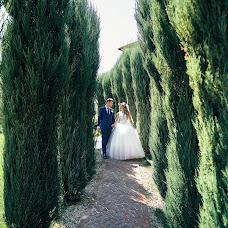 शादी का फोटोग्राफर Aleksey Antonov (topitaler)। 28.09.2016 का फोटो