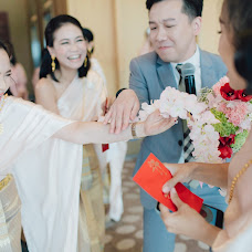 Wedding photographer Nopakiat Huangtong (Remind). Photo of 17.01.2018