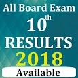 10th Result 2018 SSLC SSC Board Exam Results