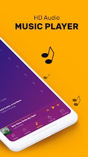 App Music player Mp3 APK for Windows Phone
