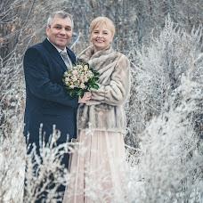 Wedding photographer Olga Voycekhovskaya (Voits). Photo of 08.12.2016