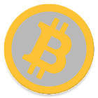 Droidcoiner - Free Bitcoins icon