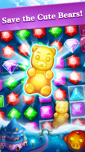 Jewels Legend - Match 3 Puzzle 2.11.2 screenshots 4