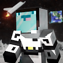 Space Derp Mod for Minecraft PE icon