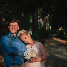 Wedding photographer Roman Starkov (RomanStark). Photo of 12.10.2018