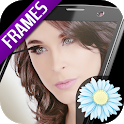 Mirror: Frames - Flowers icon