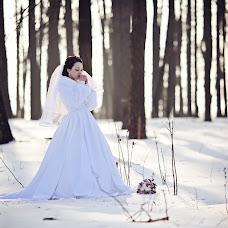 Wedding photographer Ulyana Krasovskaya (UlyanaK). Photo of 16.03.2015