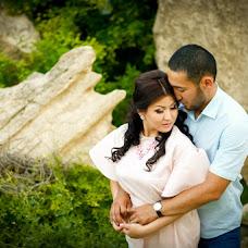 Wedding photographer Bauyrzhan Asylbaev (Baurboy). Photo of 15.07.2015