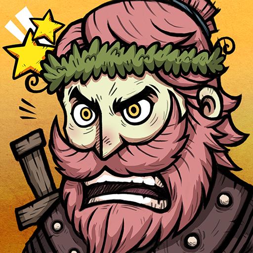 Merge Star : Adventure of a Merge Hero APK Cracked Download