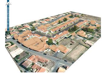 Maison 4 pièces 65,58 m2