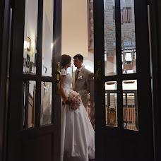 Wedding photographer Alena Narcissa (Narcissa). Photo of 18.07.2018