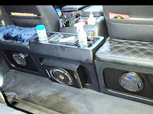 ハイエースバン TRH211K 4型S-GLダークプライムエディションのカスタム事例画像 さっとさんの2020年08月04日15:57の投稿