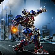 US Transforming Robot Fighting Game 1.1