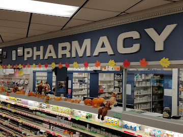 Professional Pharmacy Of Pennsburg Pointy