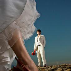 Wedding photographer Pedro Elias Saavedra (pedroeliassa). Photo of 29.05.2015