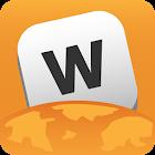 Word Challenge - игра-анаграмма icon