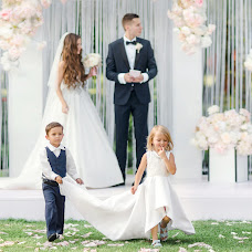 Bryllupsfotograf Natasha Fedorova (fevana). Foto fra 05.05.2019