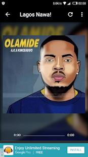 Olamide - náhled