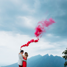 Wedding photographer Jaime Gonzalez (jaimegonzalez). Photo of 03.05.2018