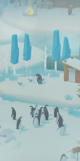 Penguin's Isle 1.02 screenshots 2