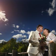 Wedding photographer Oleg Taraskin (Toms). Photo of 10.10.2016