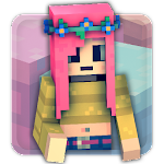Girls Craft: Mine Exploration Apk