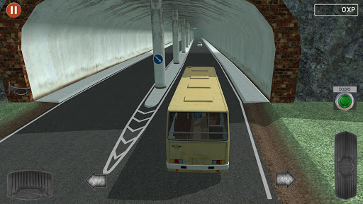 Public Transport Simulator 1.31 screenshots 15