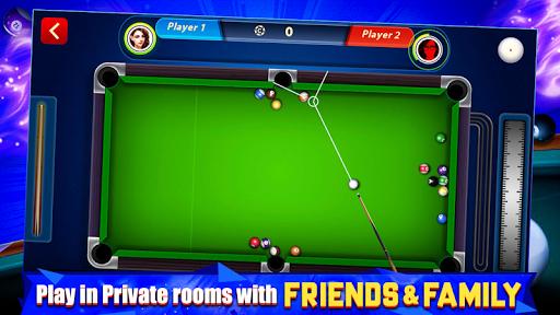 8 Ball Live  captures d'écran 2