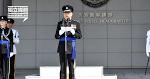 盧偉聰出席告別檢閲儀式 讚「警察係真正守護香港的英雄」