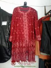 Photo: Hasil jahitan RUDYS Tailor - Penjahit JEMBER - Kebaya