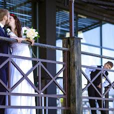 Wedding photographer Tonya Afanaseva (Kolova). Photo of 09.09.2015