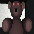Teddy horror game icon
