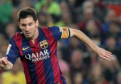 Voici les 74 buts de Lionel Messi en C1 !