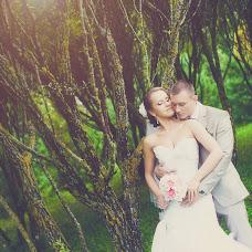 Wedding photographer Andrey Gorshkov (Angor73). Photo of 02.02.2014