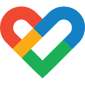 17.  Google Fit: Health and Activity Tracking