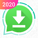Status Saver for WhatsApp - Video Downloader App icon
