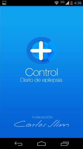 +Control Diario Epilepsia
