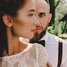 Wedding photographer Artem Rozanov (Railwayboy). Photo of 20.06.2016