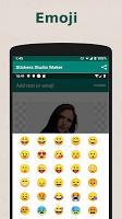 screenshot of Sticker Make for WhatsApp
