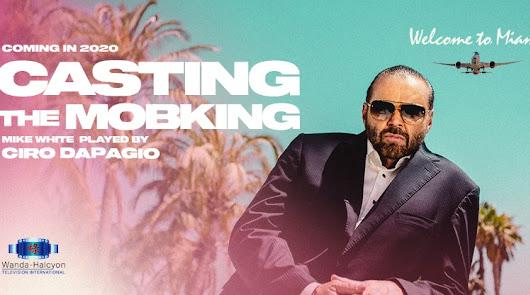La serie 'MobKing', que se rodará en Almería, convoca audiciones para octubre