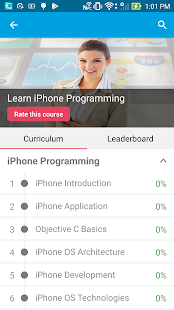Learn iPhone Programming - náhled
