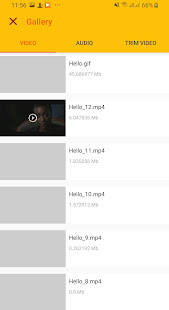 App Mp3 Music from Video Mp4 - Video tool APK for Windows Phone