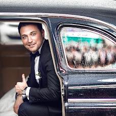 Wedding photographer Kelvin Gasymov (Kelvin). Photo of 03.06.2017