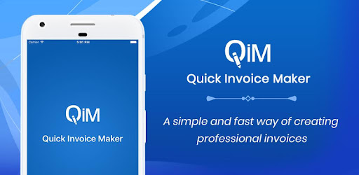 Quick Invoice Maker Apps On Google Play - Quick invoice maker