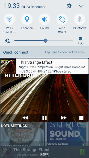 PlayerPro Music Player Trial apk screenshot 8