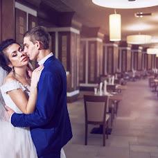 Wedding photographer Anzhela Timchenko (ashagst). Photo of 17.03.2018