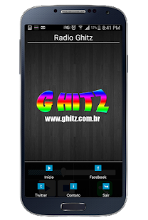 Radio Ghitz- screenshot thumbnail