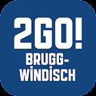 2GO! Brugg-Windisch icon