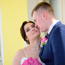 Wedding photographer Ivan Andreevich (RiaWorld). Photo of 17.04.2018